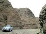 In the Wadi Hajar Mountains.JPG