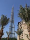 Burj Dubai from The Palace Hotel December 07.JPG