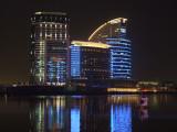 Intercontinental Hotel Festival City Dubai.JPG