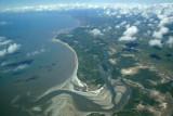 Tanzanian coast line