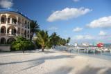 Belize - January 2005