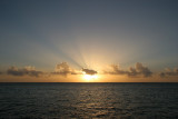 Sunrise Key Ambergris