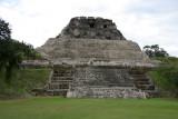 El Castillo - Xunantunich