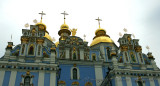 St. Michael's Golden-Domed Cathedral