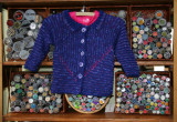 Safina's Sweater