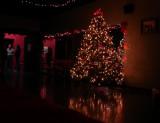 Christmas Fundraiser Tree