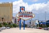 Las Vegas October 2007