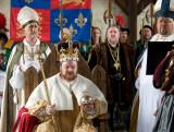 King Henry's 500th Anniversary Coronation