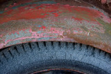 Old Fender and Tire *.jpg