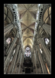 Cathedrale de Bourges 1