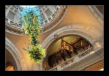 Dale Chihuly's V&A Rotunda Chandelier (EPO_7317)