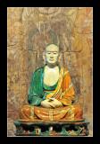 Seated Luohan (Disciple of Buddha) 907 - 1125 AD (EPO_7282)