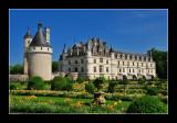 Chateau de Chenonceau 1