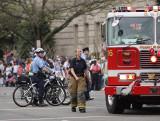 DC Fire Truck