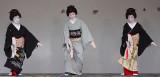 Traditional Geisha Dances