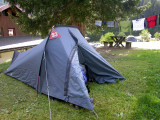 J3 - Champex Lac - refuge Bonatti