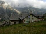 J4 - Refuge Bonatti - Refuge Vieille Maison