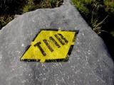 TMB - Tour du Mont Blanc -