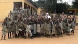 Face au Bénin