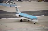 KLM Cityhopper Fokker 70.jpg