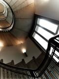 Staircase, Friedrichstraße