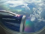 Nice flight