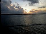 Sunrise at Grand Turk