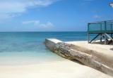 Grand Turk Island Beach