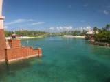 Atlantis Resort Lagoon