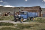 Ghost Town of Bodie