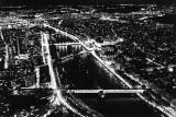 Paris after dark