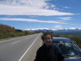 Patagonia, de primavera, el viaje al sur