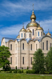 Russian Orthodox church, Cherkasy