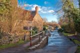 The Ford, Melbury Osmond, Dorset