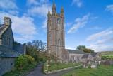 St. Pancras, Widecombe, Devon