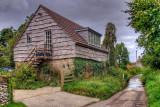 Country lane, Chetnole, Dorset