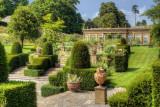 The Orangery, Mapperton Gardens, Dorset