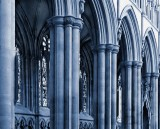 Beverley Minster ~ arches