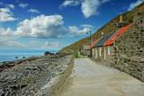 Cottages, Crovie