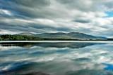 Reflections, Loch Garten
