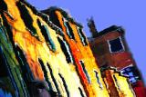 Fables de Venise - 3ème prix 2009 du Grand Prix d'Auteur de l'UR17 (FPF)