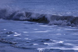 La mer qu'on voit danser