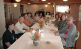 Sandys Christmas Party: courtesy R. Okano