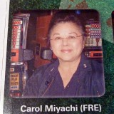 Carol Fukuji Miyachi