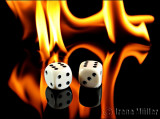 Hot Dice (Challenge: Lucky)