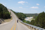 Three Sisters, Farm to Market Roads in the Texas Hill Country