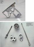Autococker Parts Identification Guide