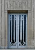 The doors of Justice