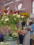 Eastern Market reopening