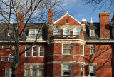 Large, lovely condo on East Capitol